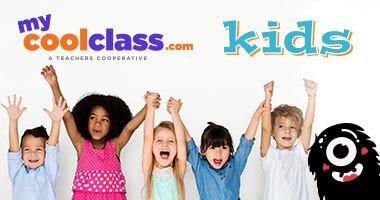 MyCoolClass.com Kids