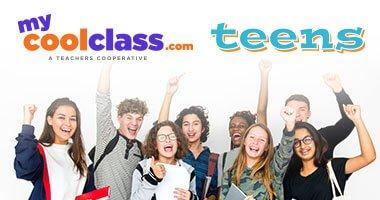 MyCoolClass.com Teens