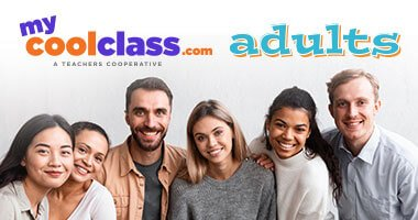 MyCoolClass.com adults