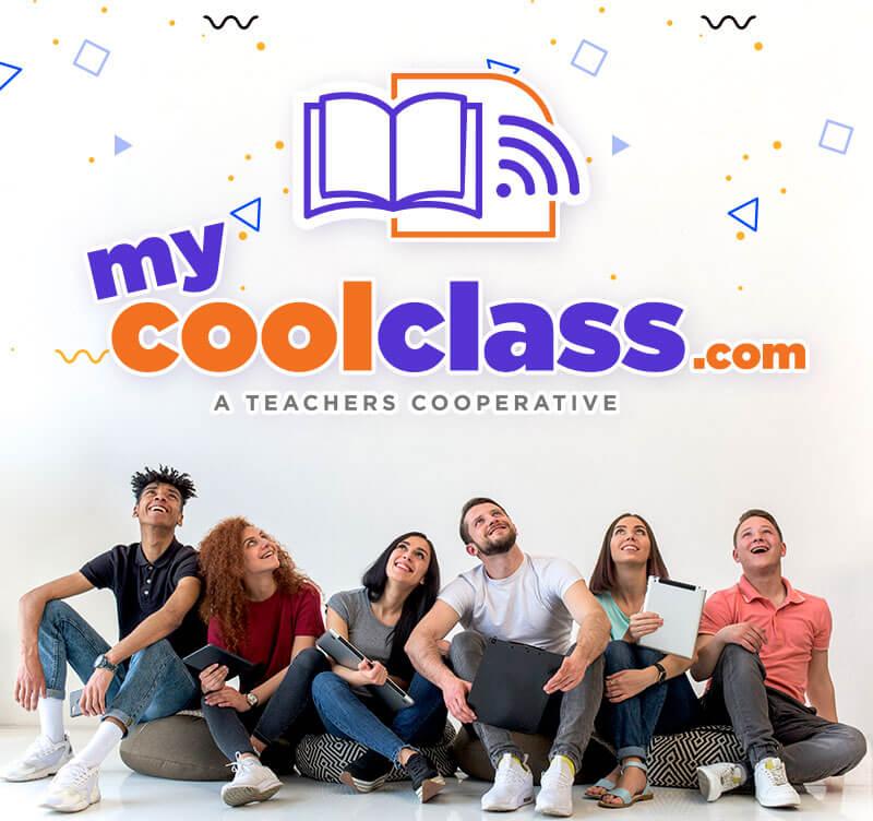mycoolclass.com