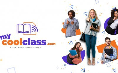 Teacher-Owned MyCoolClass Cooperative Technology Platform Connects Freelance Educators to Students in 10 Languages Worldwide